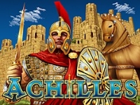 Achilles video slot at Sloto Cash