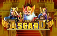 You can play at Asgard