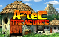 Aztec Treasures at Box24