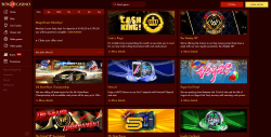 Promotions and bonus offers at Box24 casino