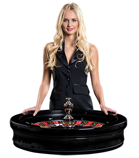 Casino games with real dealer