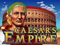 Ceasers Empire at Sloto Cash