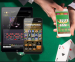 What is omnichannel in the online casinos?