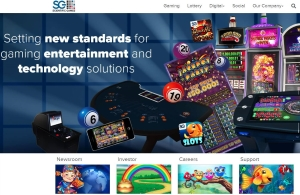 SG Interactive is a casino software provider that was founded in 1975